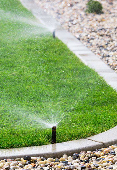 Irrigation overview 26608652